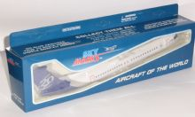 Dash-8-300 DAC Aviation International Skymarks Collectors Model 1:100 SKR714 EJ